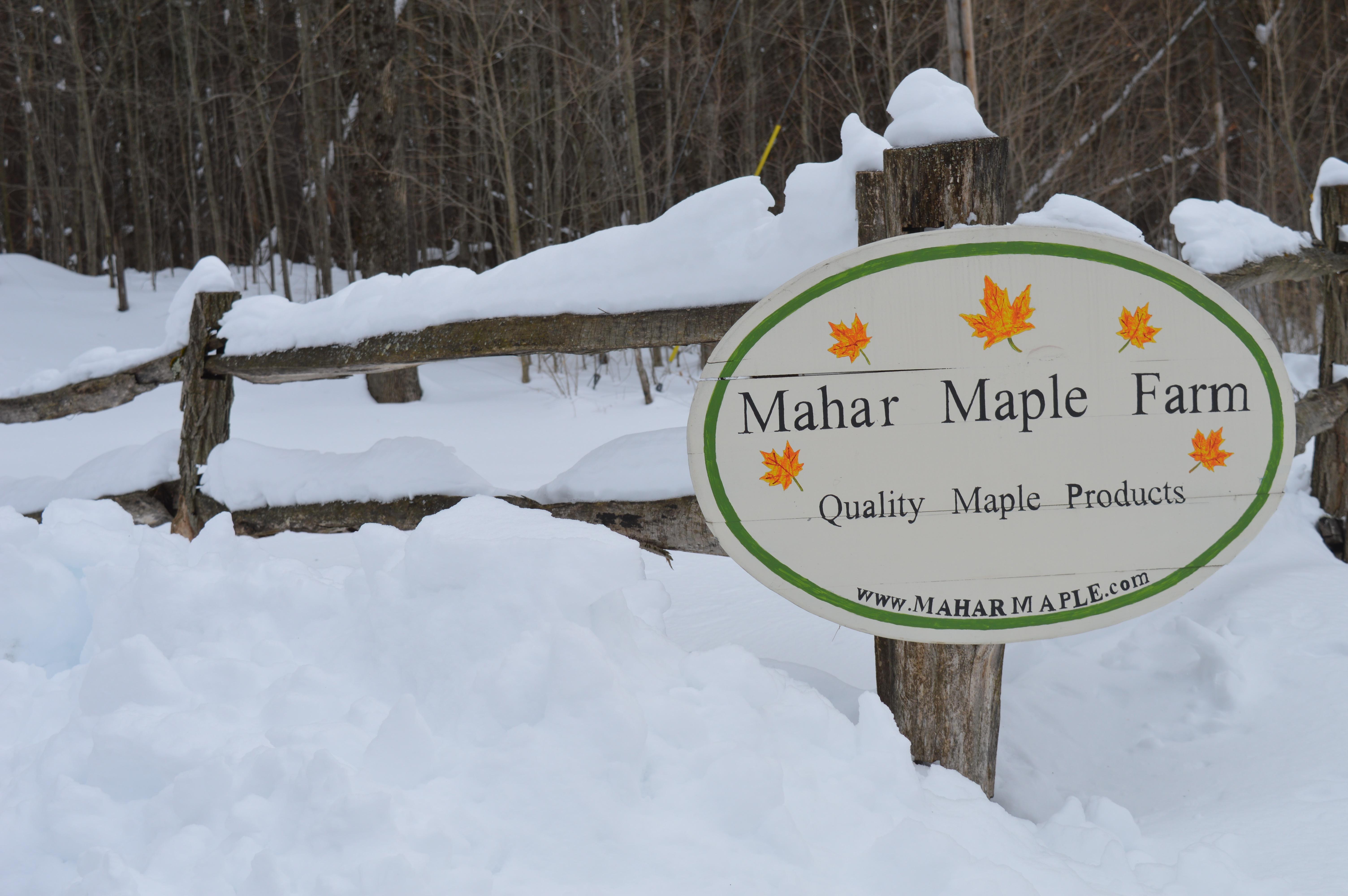 Mahar Farm