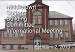 Building Committee Informational Video